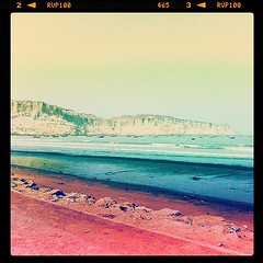 #Gwadar #Beach full of #colours! #Balochistan #TCFPak #mobile #mountains #Pakistan #Photography