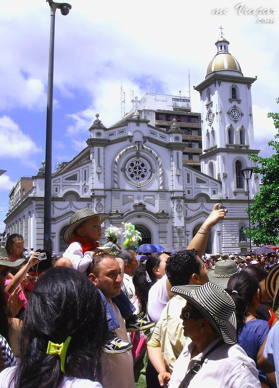 Catedral de Ibagué, Tolima