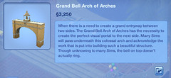 Grand Bell Arch of Arches