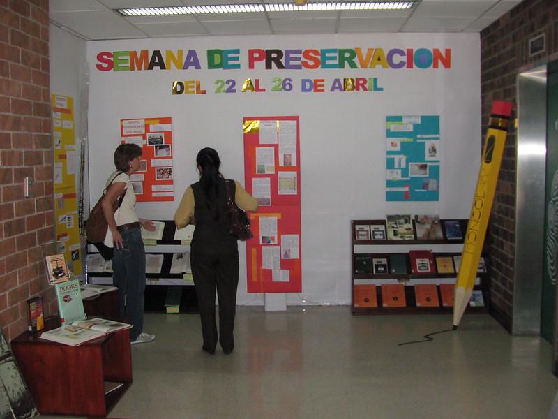 00 Exhibicion Semana Preservacion