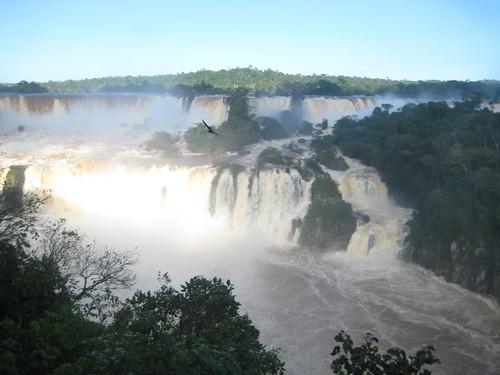 foz do iguacu waterfalls