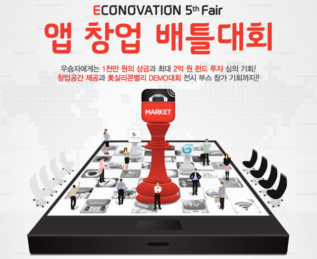 econovation 5th Fair