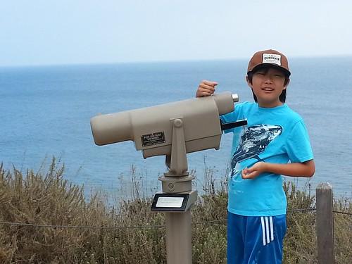 Samuel Kim Missing in Los Angeles