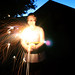 Sparkler Streams by Andrea Ellen P.