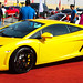Lamborghini Gallardo by Mudassir Hassan!