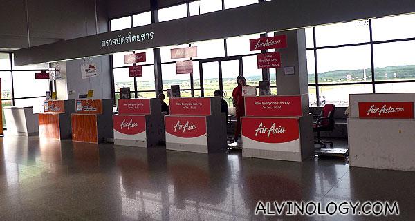 krabi airport official website
