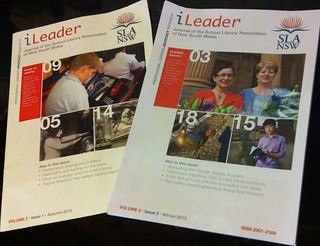iLeader, vol. 2, issues 2 and 3