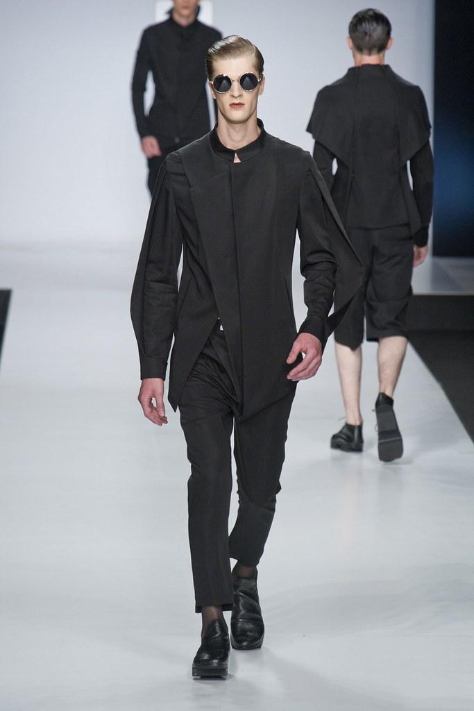 SS14 Milan Ji Wenbo011(fashionising.com)