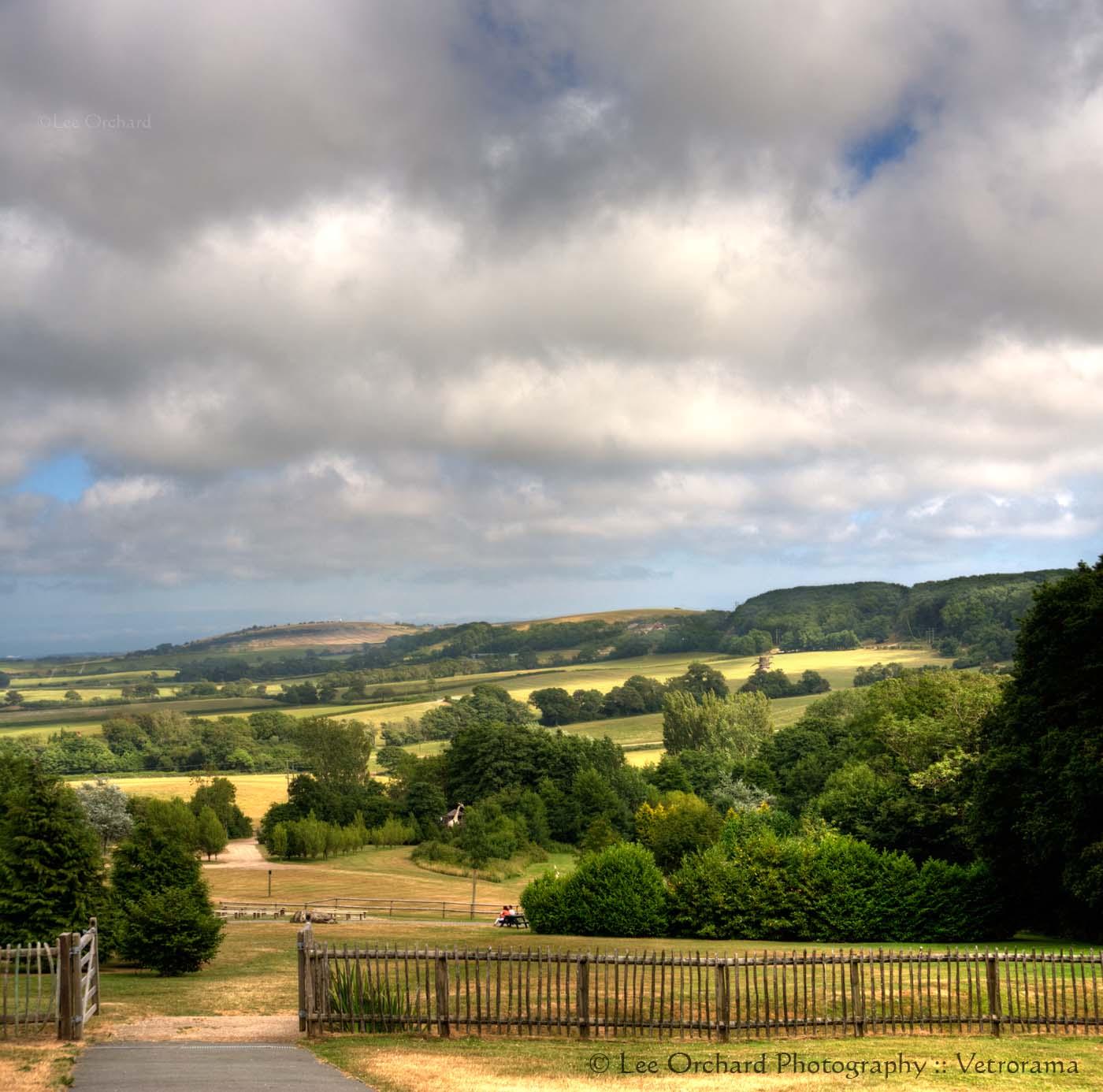 View at Robin Hill