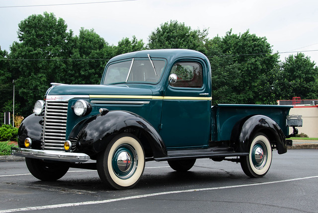 1940 Chevy Pickup Truck For Sale