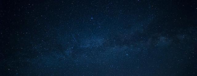 Perseid Meteor - 2013