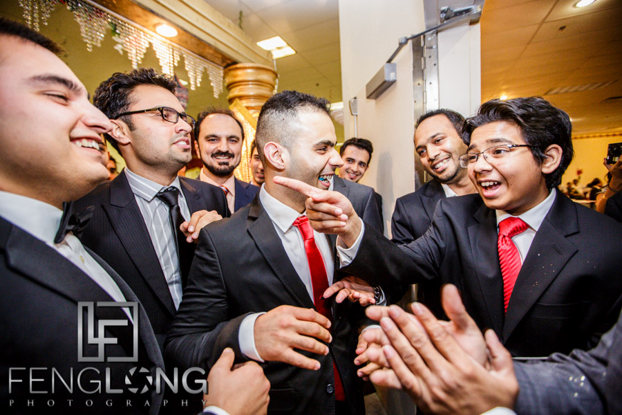 Jennifer & Basit's Wedding | Ashiana | Atlanta Pakistani Bengali Photography
