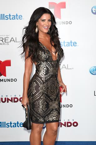 Las más sexys de los Premios Tu Mundo