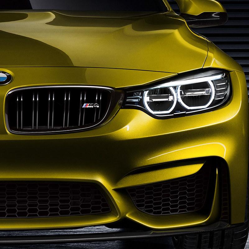 BMW Concept M4 Coupes (12)