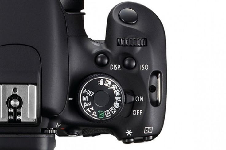 Ручной режим фотоаппарата
