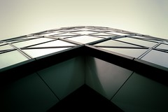 A Small Piece Of A Big Pie - Gherkin London Office Life