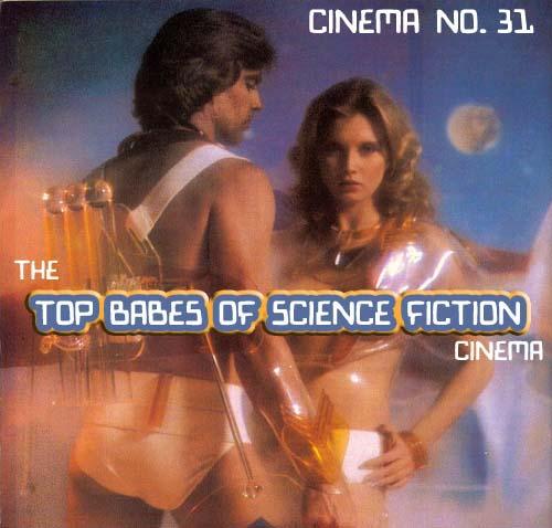 sci fi cinema