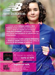 Adriana Lumina - New Balance