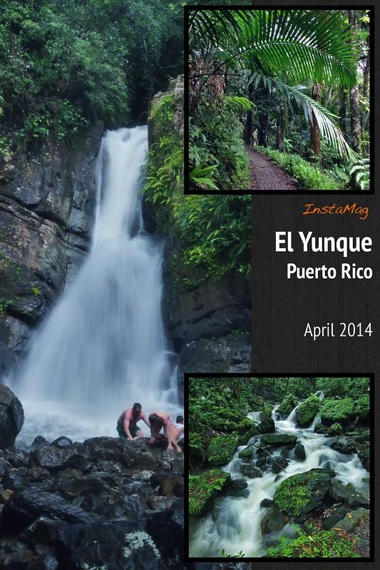 【原创】2014体验加勒比的碧海蓝天 PR&USVI (P1,P4,P7,P8,P9) 更新完毕-4楼