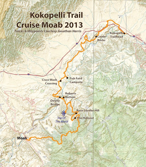 Chasing The Music In Search Of Kokopelli Toyota