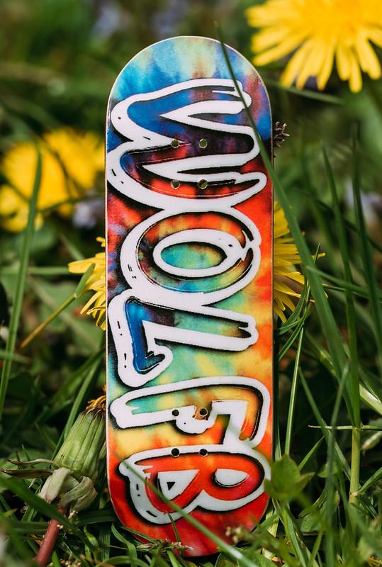 Wolfb - Rainbow