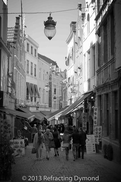 Rue des Boucher