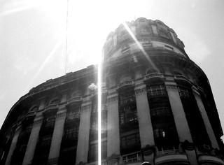 Edificio Bencich, BsAs.
