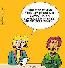 Publication Peer Reviews