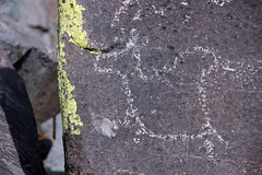 Three Rivers National Petroglyph Site