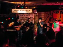 Kingston Mines blues club