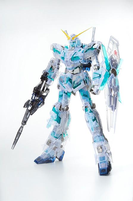 【追加限定品!】這就是你今年夏天去日本的理由!!!「機動戰士鋼彈展」 東京會場4款限定品公開!