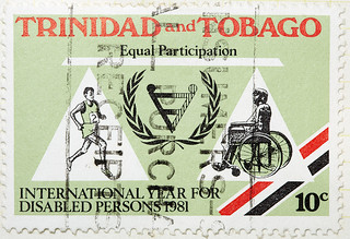International Year for disabled persons