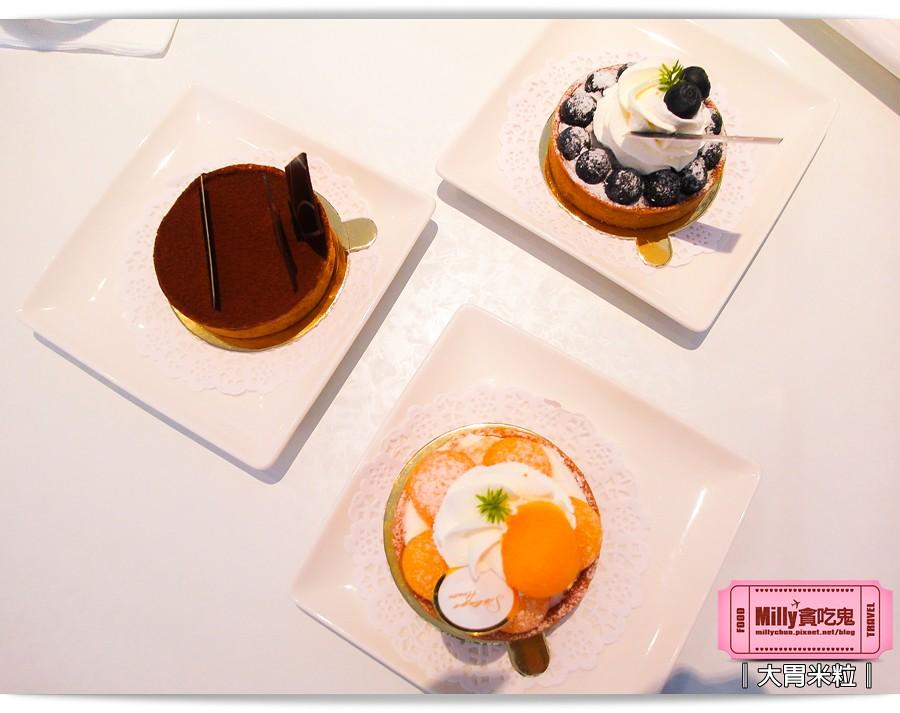 甜點界香奈兒西菲斯0029