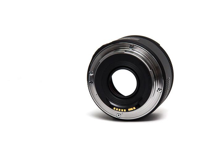 平民大光圈鏡頭新進化!Canon EF 50mm f/1.8 STM 開箱 & 測評 @3C 達人廖阿輝