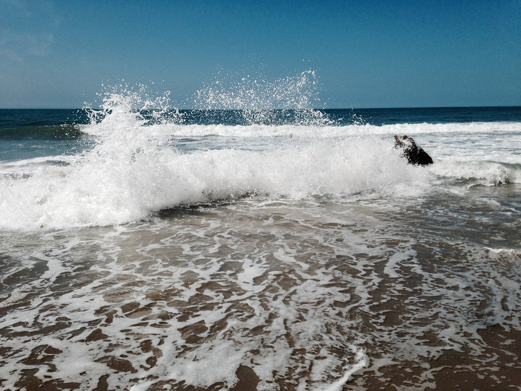 Hendry S Beach