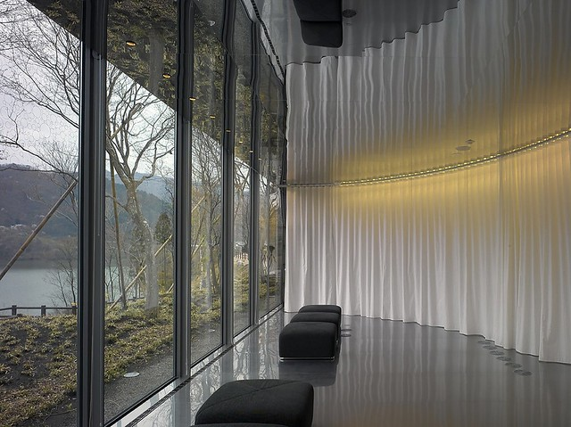 Photo:aat + Makoto Yokomizo - 富弘美術館 Tomihiro Art Museum - Photo 04(Photography by Christoffer Rudquist) By 準建築人手札網站 Forgemind ArchiMedia