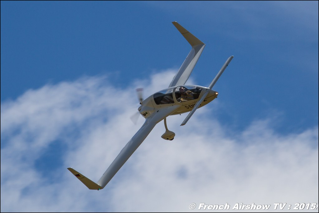Gyroflug SC-01B-160 Speed Canard,D-ENWG,Fly'in Saint-Yan 2015,Fly in LFBK 2015, Meeting Aerien 2015