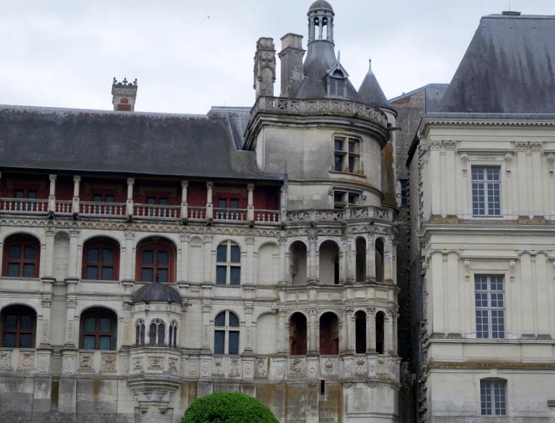 Blois, jolie conclusion de notre 5e étape de La Loire et la Vendée à Vélo