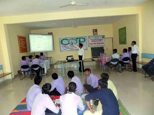 World Climate Simulation at Washim-Maharashtra (India)