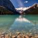 Lake Louise by NoVice87