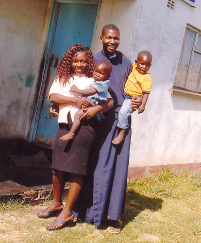 OCMC News - Support A Mission Priest in Zimbabwe