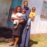 Support A Mission Priest in Zimbabwe