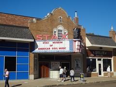 Stax Museum - Memphis, TN