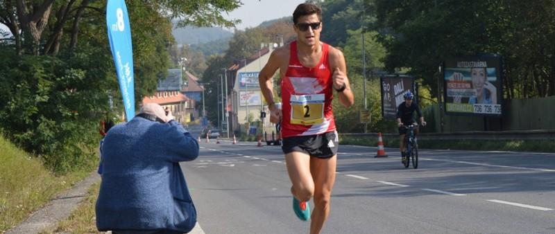 Homoláčův plán: Od desítky až k maratonu na olympiádě v Tokiu