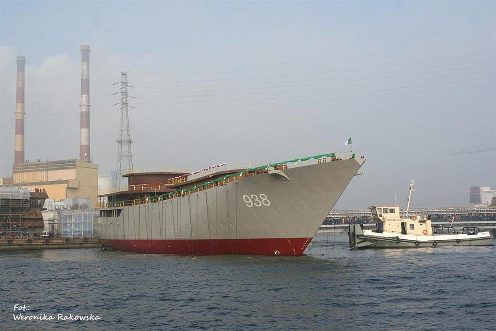 الجزائر تبني السفينة الشراعية  في بولونيا والتسليم في 2016 - صفحة 2 30353627333_28afb10d46_b