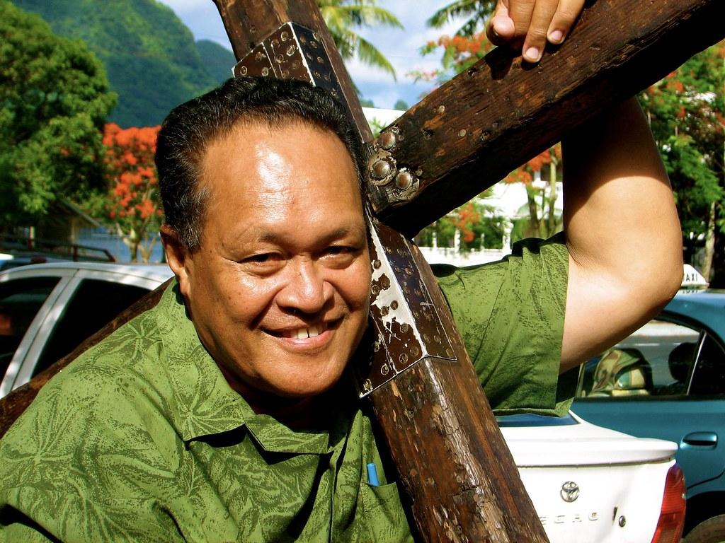 Samoa (American) Image7