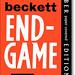 'Endgame' by Samuel Beckett by jpardey01