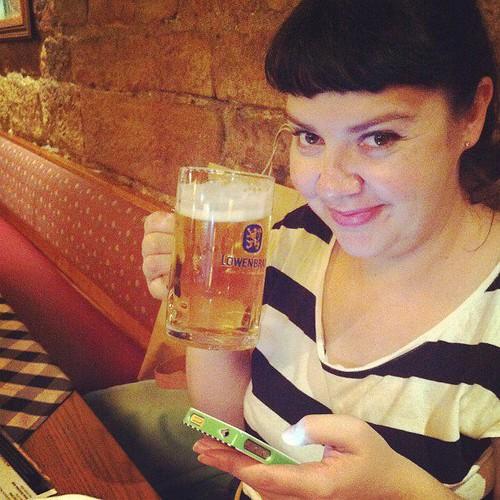 mardi beer