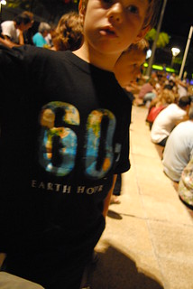 Earth Hour 07