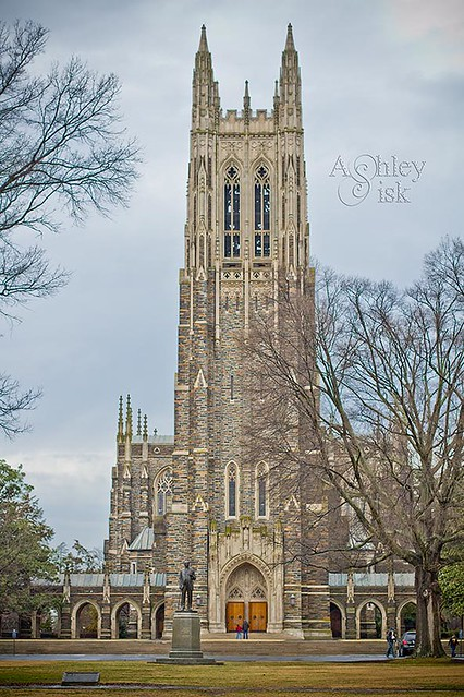 Duke Chapel Original